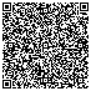 QR-код с контактной информацией организации Ефимов И.Л., ЧП