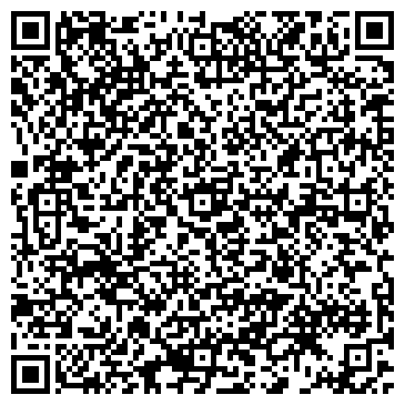 QR-код с контактной информацией организации АТ Металл двери, ООО