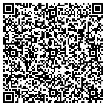 QR-код с контактной информацией организации КИБ Евротек Инновейт, ООО