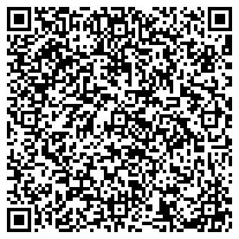 QR-код с контактной информацией организации Бреннер, ООО
