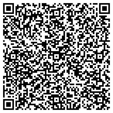 QR-код с контактной информацией организации Сетка Запад (Филиал №4), ЧП
