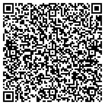 QR-код с контактной информацией организации Всесвит-2007, ООО