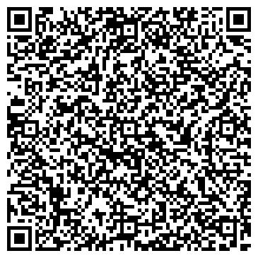 QR-код с контактной информацией организации Гоян НПФ, ЧП