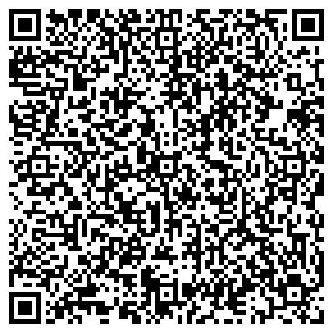 QR-код с контактной информацией организации ТУР ПРИЗ ПРО