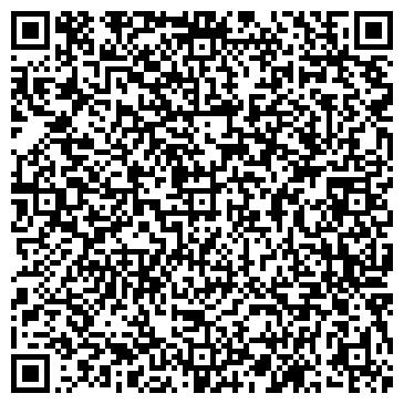 QR-код с контактной информацией организации МелВа ВКФ, ЧП