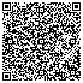 QR-код с контактной информацией организации Оберег,Компания