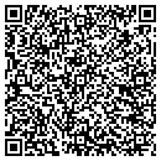 QR-код с контактной информацией организации АЭРОВИП
