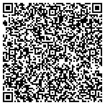 QR-код с контактной информацией организации Волочиск-Метиз, ЗАО