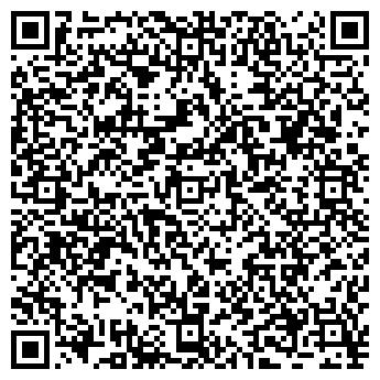 QR-код с контактной информацией организации Интертрансбуд, ООО