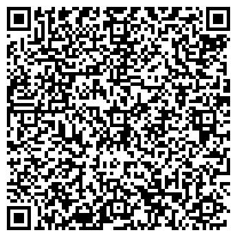 QR-код с контактной информацией организации УкрМетиз, OOO