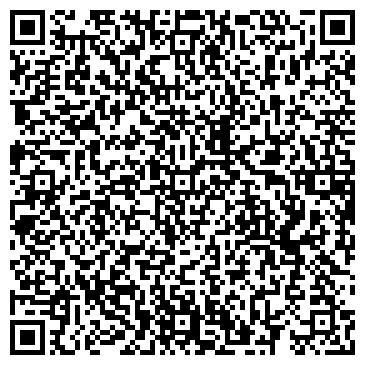 QR-код с контактной информацией организации Вип Форест, ООО