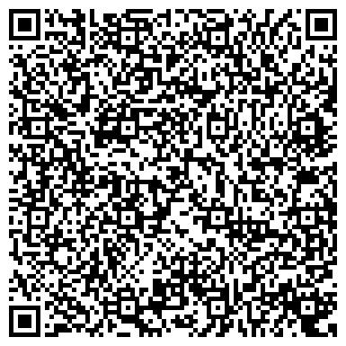 QR-код с контактной информацией организации Киевский завод металлоизделий им. Письменного, ОАО