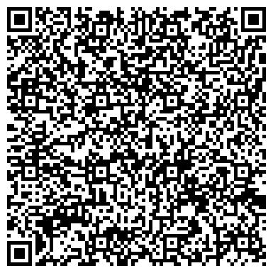 QR-код с контактной информацией организации Будконтракт строительная фирма, ООО