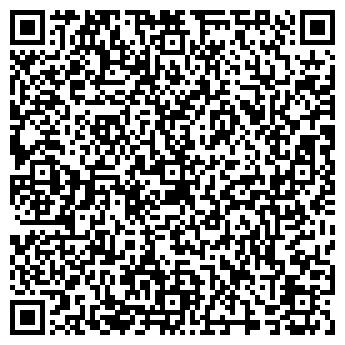 QR-код с контактной информацией организации Грумант, ЧП