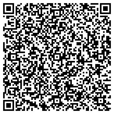 QR-код с контактной информацией организации Киевская МК Метснаб, ООО