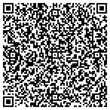 QR-код с контактной информацией организации Какуша, ЧП