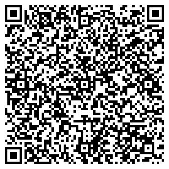 QR-код с контактной информацией организации Рыбалка, ЧП