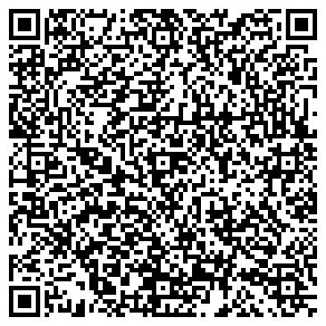 QR-код с контактной информацией организации ТА-НО Трейлерз Украина, ЧП