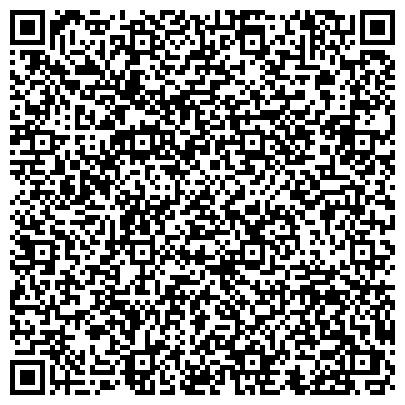 QR-код с контактной информацией организации Промтехконструкция (Львовский филиал) НП, ЧМП