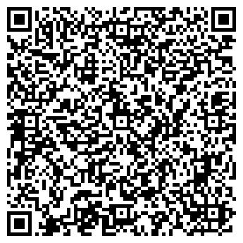 QR-код с контактной информацией организации Джерело НПФ, ООО