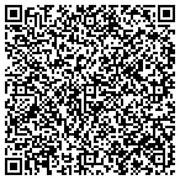 QR-код с контактной информацией организации Резонанс, ООО
