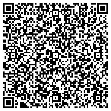 QR-код с контактной информацией организации СФ Моторз, ООО
