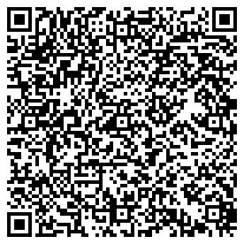 QR-код с контактной информацией организации ЛАН-ТУР