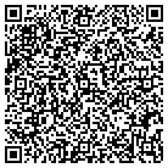 QR-код с контактной информацией организации Астра, ООО