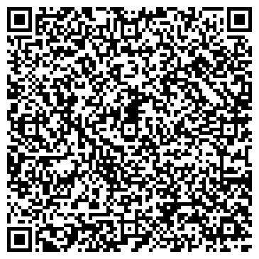 QR-код с контактной информацией организации Центр водных систем Исток, ООО