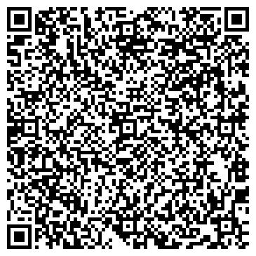 QR-код с контактной информацией организации Функе Украина, ООО