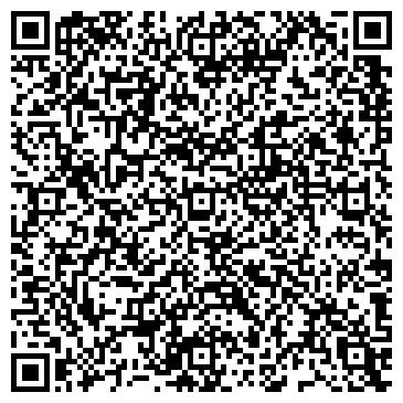 QR-код с контактной информацией организации Металспецпостач, ЧП