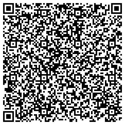 QR-код с контактной информацией организации ДЗНТО нестандартное технологическое оборудование, ООО