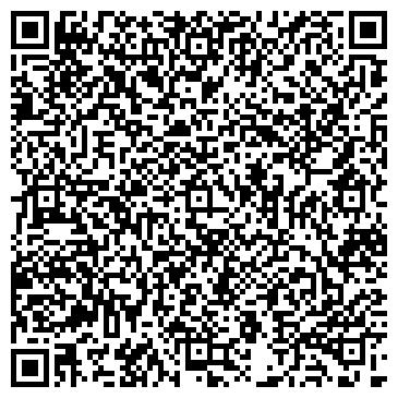 QR-код с контактной информацией организации Ават и К, ЧП