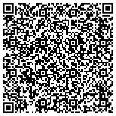 QR-код с контактной информацией организации Элста, ЗАО