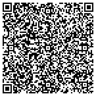 QR-код с контактной информацией организации Мавр, ЧФ