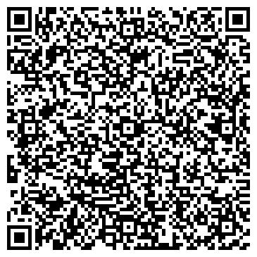 QR-код с контактной информацией организации ООО Торговый дом «Астико»