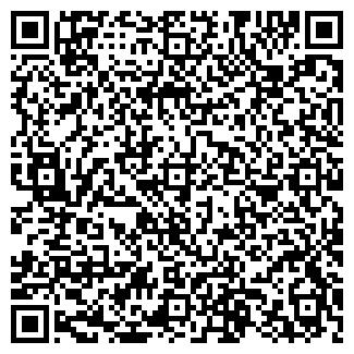 QR-код с контактной информацией организации art-plaza