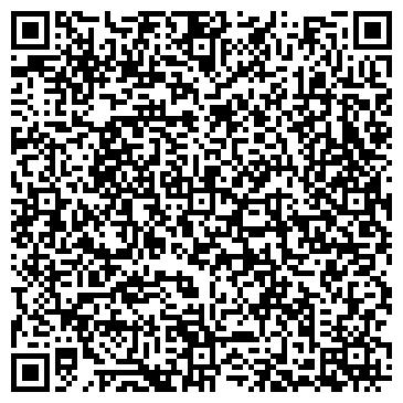 QR-код с контактной информацией организации Диамех-Украина, ДП