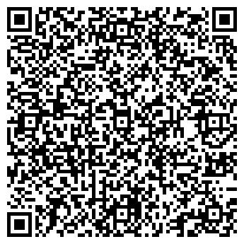 QR-код с контактной информацией организации ОРИЕНТ-В