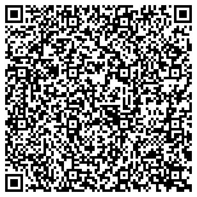 QR-код с контактной информацией организации Союз Чернобыль Днепр, ПОГ