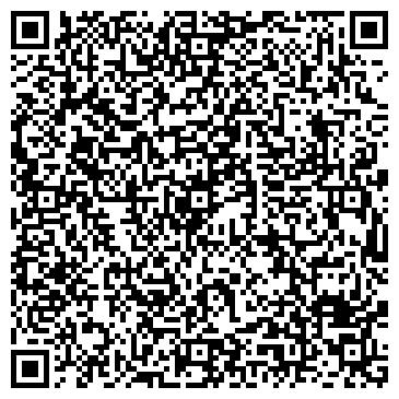 QR-код с контактной информацией организации ПТФ Металлоторг, ООО