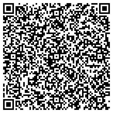 QR-код с контактной информацией организации Форез, ПАО завод