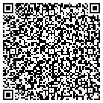 QR-код с контактной информацией организации Алекс,ЧП