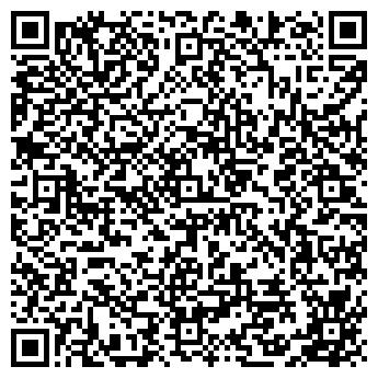 QR-код с контактной информацией организации Гидробуд-Украина, ООО