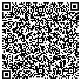 """QR-код с контактной информацией организации ООО """"Крона-М"""""""