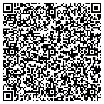 QR-код с контактной информацией организации СЕРВИС В ТУРИЗМЕ