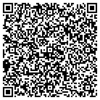 QR-код с контактной информацией организации ЧП Паращевина