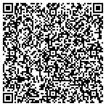 QR-код с контактной информацией организации Промтех НПЦ, ООО