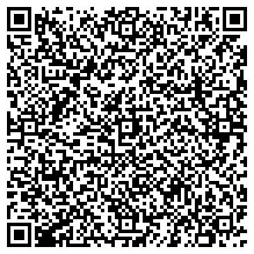 QR-код с контактной информацией организации Мирослава, ЧП