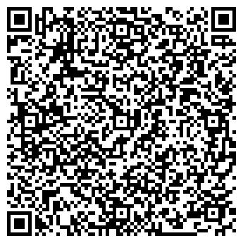 QR-код с контактной информацией организации Парсек Плюс, ООО
